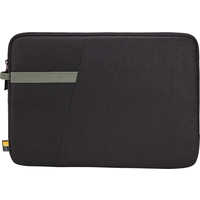 "Case Logic Ibira 13.3"" Laptop Sleeve, Black"