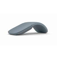 Microsoft Surface Arc Mouse,  Ice Blue