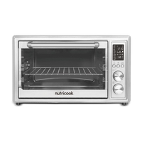 Nutricook Smart Air Fryer Oven, 30 L NC-SAFO30