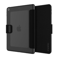 Incipio Clarion Case for iPad 9.7, Black