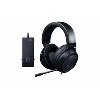 Razer Kraken Tournament Edition PC Gaming Headset,  Black