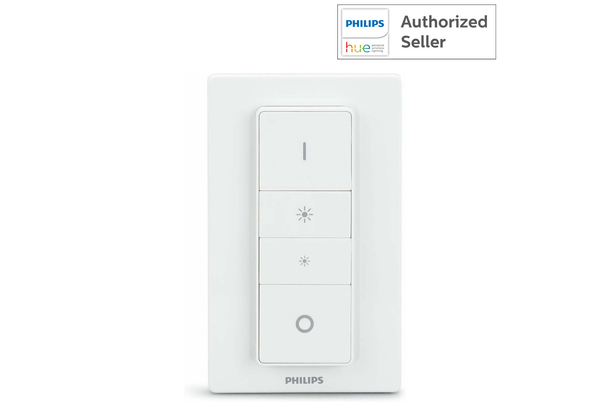 Philips Hue Dimmer Switch UAE, White