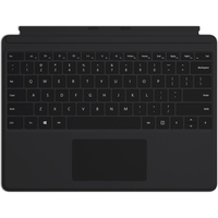 Microsoft Surface Pro X Keyboard, Black