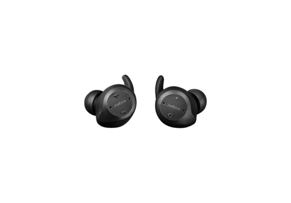 Jabra Elite Sport Wireless In-Ear Headphones, Black