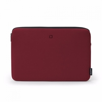 Dicota Skin BASE 13-14.1 inch Laptop Sleeve, Red