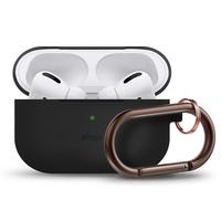 Elago Slim Hang Case for Apple Airpods Pro,  Black