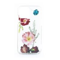 Ted Baker Anti-Shock Clear Case for iPhone 11 Pro Max, Forest Fruits