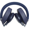 JBL Live 500BT Wireless Over Ear Headphones,  Black