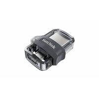 SanDisk 256GB Ultra Dual Drive m3.0, Hard Disk & Memory Cards