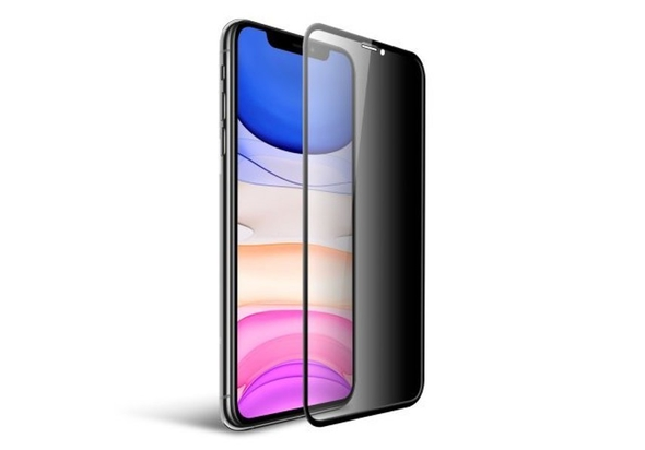 Soskild SOS Glass ScreenProtector Privacy iPhone 11 Pro