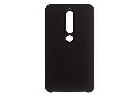 NOKIA 1A21RSN00VA 6.1 Soft Touch Case