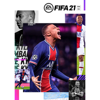 Pre Order FIFA 21 for Nintendo Switch