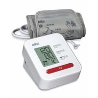 Braun BUA5000 ExactFit 1 Upper Arm Blood Pressure Monitor