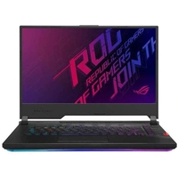 "Asus ROG Strix SCAR 17 G732LWS-HG068T i9-10980HK, 32GB, 2TB SSD, RTX-2070 Super 8GB Graphics, 17.3"" FHD Gaming Laptop, Black"