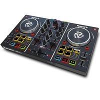 Numark PartyMix DJ Controller with Built In Light Show