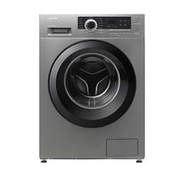 Hitachi BD80CE3CGXSL 8kg Front Loading Washing Machine, Silver
