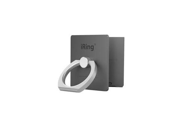 iRING IRING-IK-GY0 - Link Phone Holder, Gray
