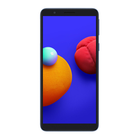 Samsung Galaxy A01 Core Smartphone LTE,  Blue