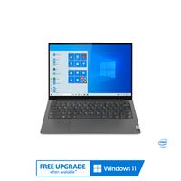 "لينوفو سليم 7 Slim  13ITL5, Core i5-1135G7,13.3"" QHD Ultrabook, ذاكرة 16 جيجا سعة 512 جيجا ,رمادي"