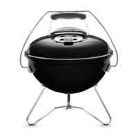 Weber Smokey Joe Premium Charcoal Grill 37 cm, Black