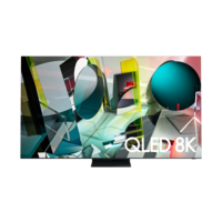 """Samsung 85"""" Q950TS Flagship QLED 8K 2020 HDR TV"""