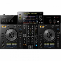 Pioneer XDJ-RR All-in-one DJ System for Rekordbox