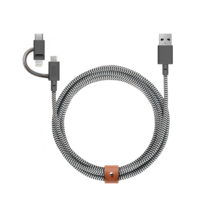 Nu-Belt Cable-C-Hdmi-Zebra-3M