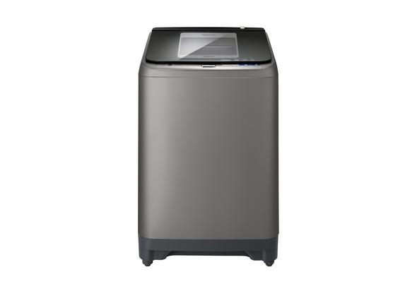 Hitachi SFP240XWV3CGXSL 20kg Top Load Fully Automatic Washing Machine with Pump, Silver