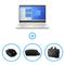 HP 15-DW2030NE i7 8GB, 1TB+ 128GB SSD NVIDIA® GeForce® MX130 2GB Graphic 15  Laptop Bundle