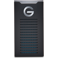 G-Technology 500GB G-Drive R-Series USB 3.1 Type-C mobile SSD