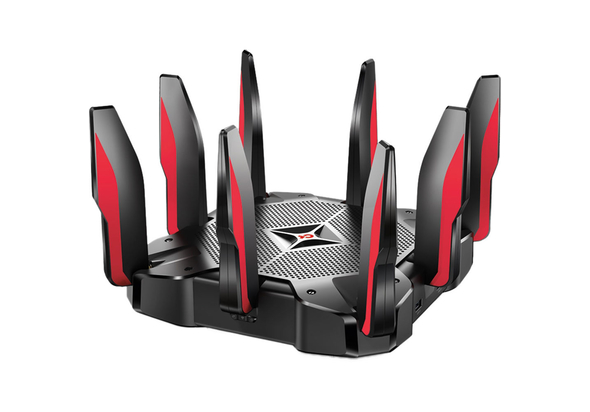 TP-Link Archer AC5400 MU-MIMO Tri-Band Gaming Router