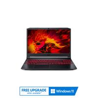 "Acer Nitro 5, Core i5-10300H, 8GB RAM, 1TB SSD, Nvidia GeForce GTX 1650 4GB Graphics, 15.6"" FHD Gaming Laptop, Black"