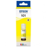 Epson 101 EcoTank Yellow Ink Bottle