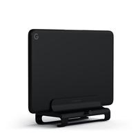 Satechi Universal Vertical Laptop Stand, Black
