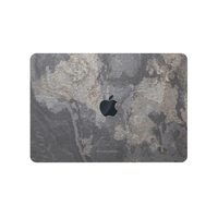 "Woodcessories EcoSkin-STO-042 For MacBook 13"" Air Pro Touchbar Camo Grey"