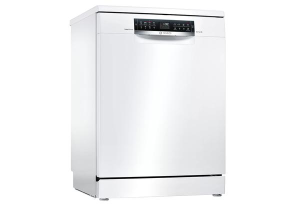 BOSCH 8 Programmes Dishwasher SMS68TW20M