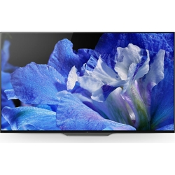"Sony 55"" A8F 4K HDR OLED TV"