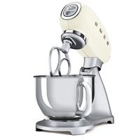 Smeg SMF02CRUK Stand Mixer, Cream