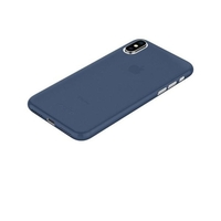 INCIPIO-IPH1645- Feather Light 2 Pack Frost Navy