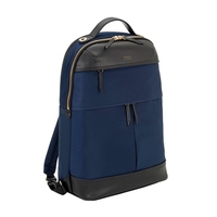 "Targus Newport 15"" Laptop Backpack, Navy"