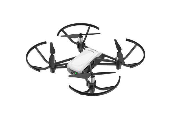 DJI Tello Quadcopter Boost Combo