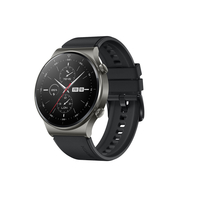 Huawei Watch GT 2 Pro, Black