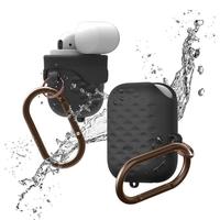 Elago Waterproof Active Case for Apple Airpods,  Black