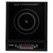 SmartBuy Induction Cooktop (Black, Push Button)
