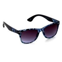 Joe Black Jb-593-C3 Purple/Blue Wayfarer
