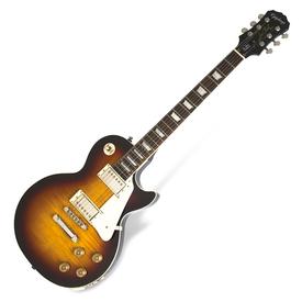 Epiphone, Electric Guitar, Les Paul Ultra III -Vintage Sunburst ENU3VSNH1
