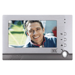 MX 7 inch Digital Video Door Phone (Wired Single Way)