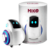 Emotix Miko - India s First Companion Robot (Playful Purple)