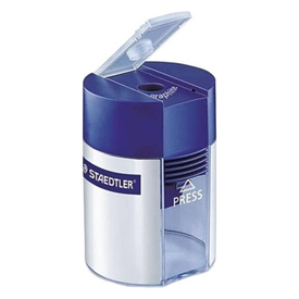 Staedtler Single Pencil Sharpener