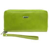 Rhysetta BL905 Ladies Wallet,  green